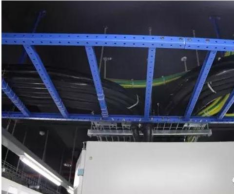 强电桥架和弱电桥架的区别