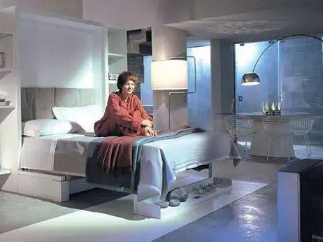 土豪家的家具就像变形金刚,被惊呆了有没有~_10