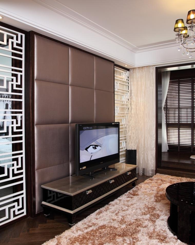 #我的年度作品秀#奢华公寓之酷酷的豪华_6