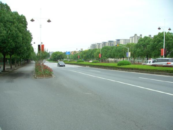 [上海]松江区现代有轨电车示范线工程标段技术标(98页)