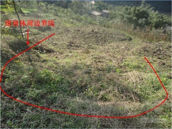 [云南]校舍建设项目地质灾害危险性评估报告