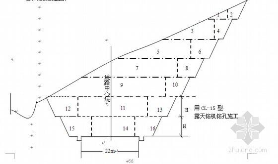 [贵州]城市次干道施工组织设计230页(BT模式)