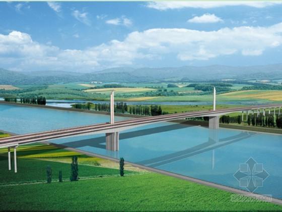 [广东]特大桥水中长大钻孔灌注桩质量控制(QC成果)