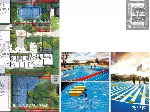 如何玩转人性化的居住住景观设计??_11