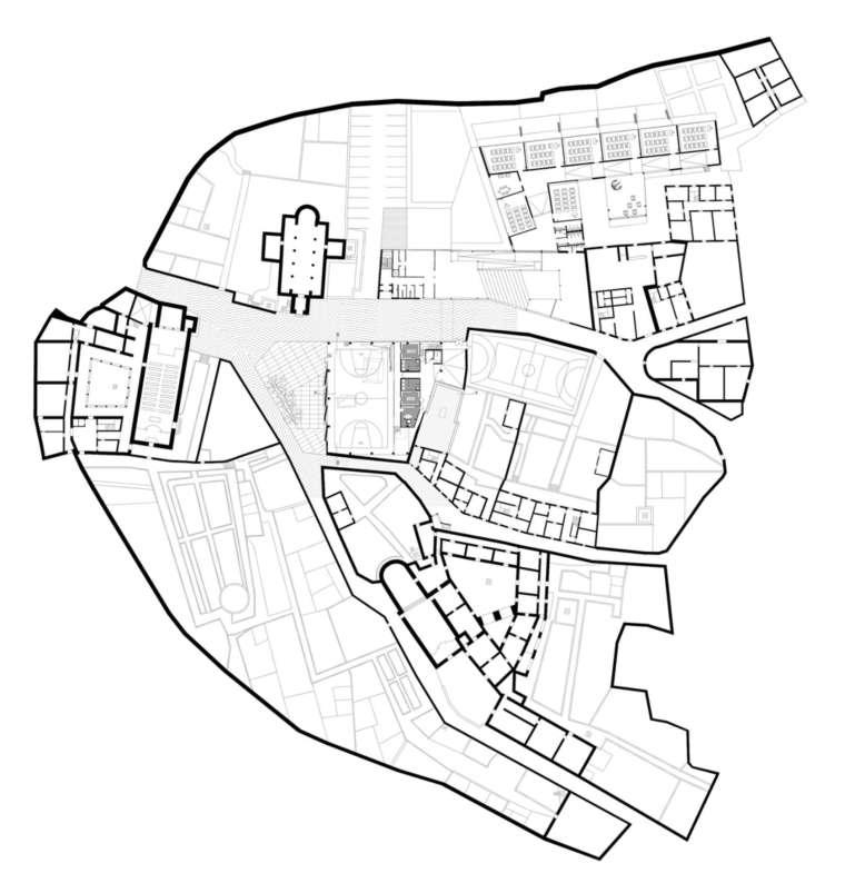 克罗地亚克尔克岛体育馆及广场_33