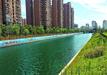 上海市政总院:用创新理念和技术引领海绵城市建设