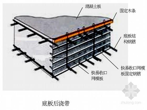 [安徽]厂房工程施工组织设计(框架结构 黄山杯 2011年)