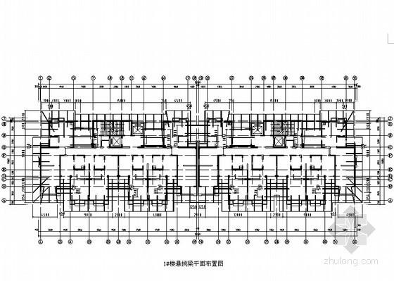 [江苏]外脚手架搭设与拆除工程施工方案(附计算书)