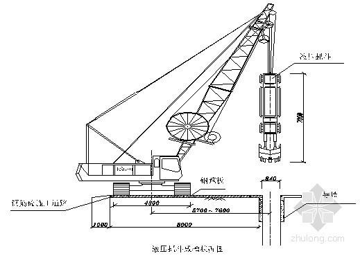 [广东]明挖顺筑深基坑主体围护结构专项施工方案