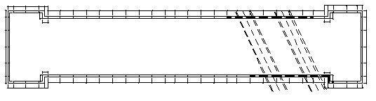 [江苏]玻璃纤维筋在地铁深基坑地下连续墙的应用
