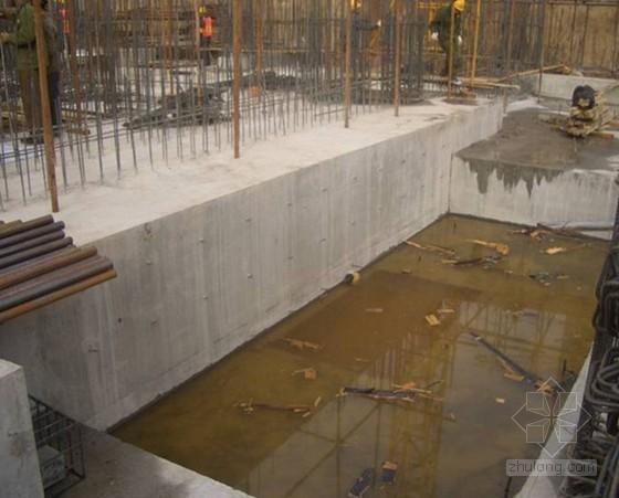 [江苏]住宅楼工程建筑业新技术应用示范工程申报材料(198页,12项新技术)