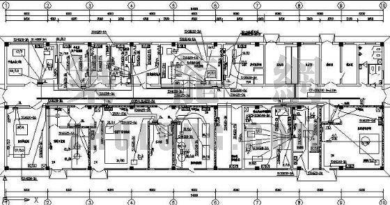 某工业厂房电气设计全套