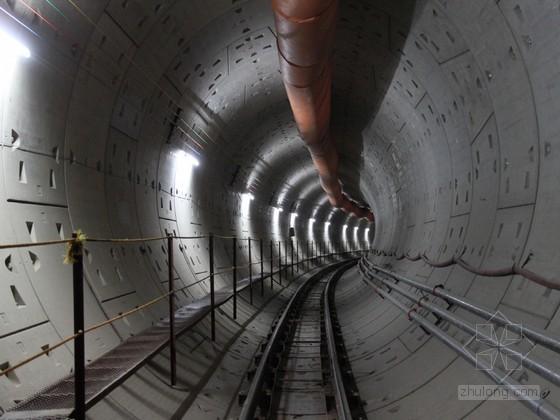 [QC]减小长距离小半径曲线盾构隧道管片错台超标率