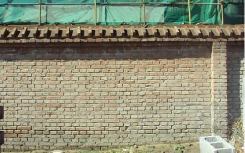 施工现场生活区围墙施工方案
