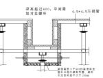 5m层高模板施工方案