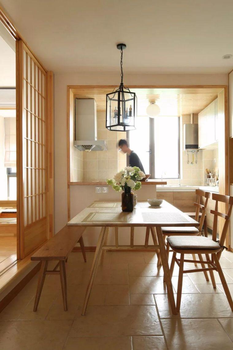 日式住宅,如何做到极致?_46