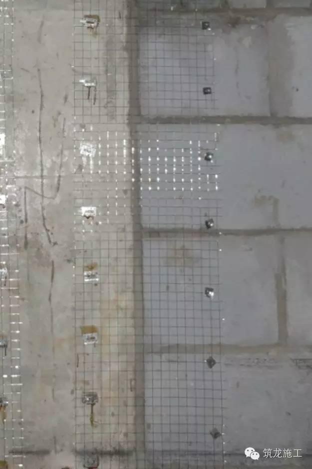 渗漏、裂缝这些常见的问题解决了,施工质量立马杠杠的!!_3