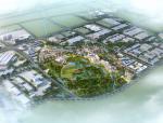 马家浜健康食品小镇规划设计方案文本