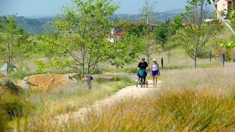 美国Santaluz社区景观-3