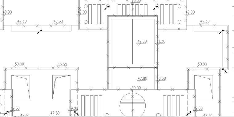高层住宅强弱电设计