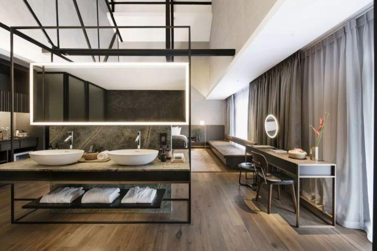 2018年度的亚洲酒店设计大奖,一半在中国_22