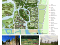 [浙江]某國家城市濕地公園總體概念規劃設計文本