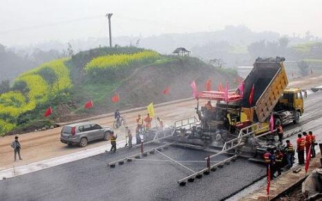 公路工程质量检验评定表(203页)
