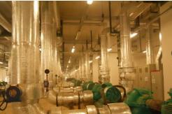 暖通设备安装施工方案