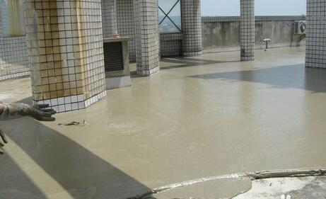 总结:北京地铁复八线防水施工工艺