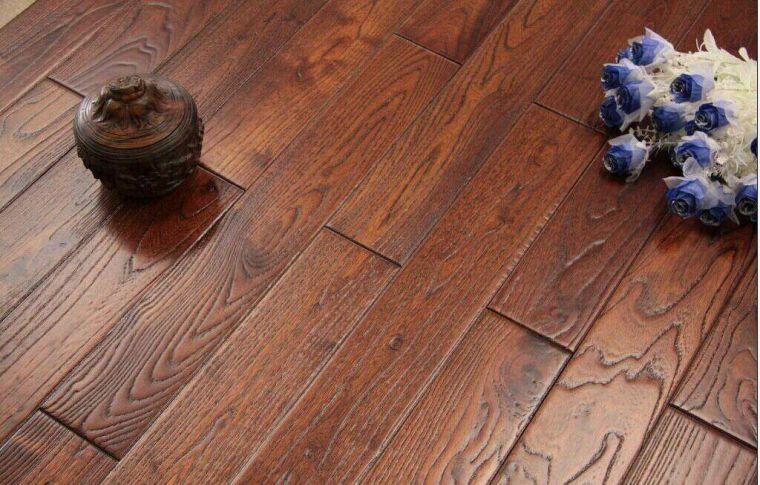 地面木板的选择搭配大全 这里来学