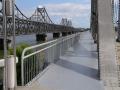 人行天桥工程施工组织设计