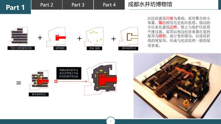 地域化建筑设计案例