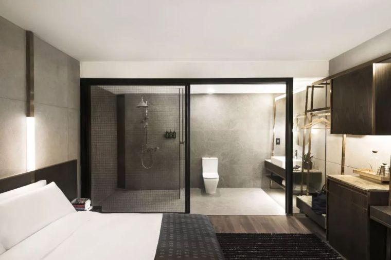 2018年度的亚洲酒店设计大奖,一半在中国_76
