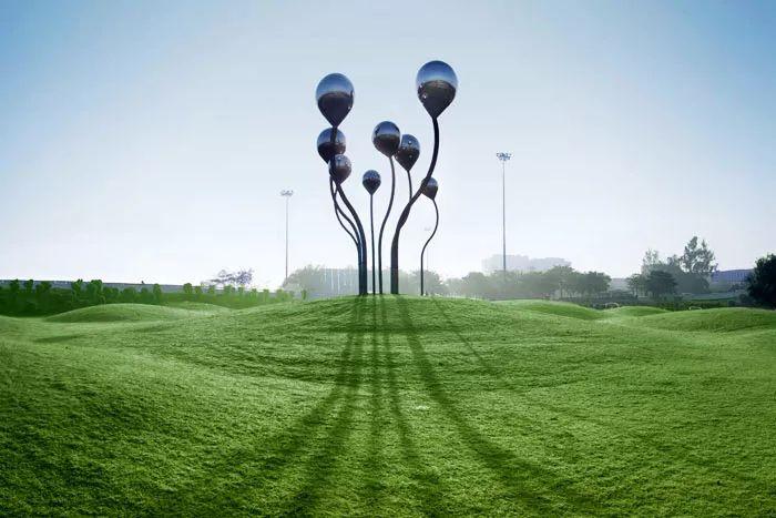 每一款雕塑,都是感情戏丰富的戏精!_5