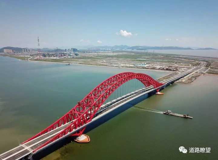 2017年度中国十大拱桥系列集锦_2