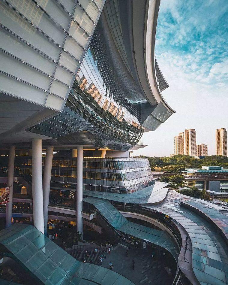 新加坡经典高端景观考察活动_37