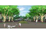 【河北】固安海德公园概念方案设计|易兰设计