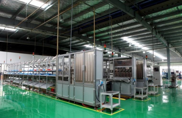 生产线机电设备和管道安装暖通空调施工技术交底