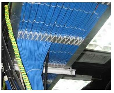 某开发中心一期扩充项目综合布线系统工程