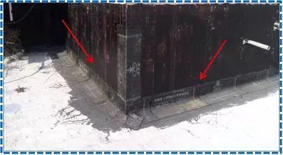 屋面SBS卷材防水详细施工工艺图解及细部做法_17
