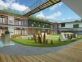 幼儿园设计-大连开发区幼儿园