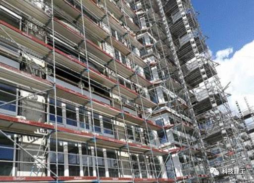 欧洲装配式建筑发展经验与启示