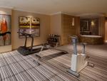 休闲健身房3D模型下载