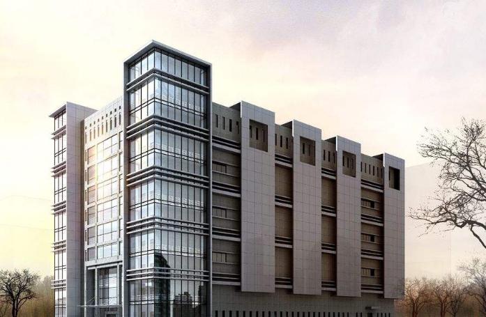 【办公楼】300㎡办公楼土建工程量计算及2008工程量清单计价编制_1