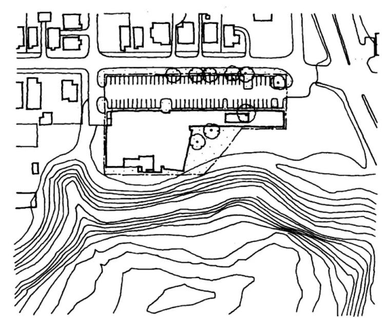 10个案例说说场地设计中我们该注意哪些问题~_16