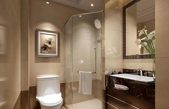 卫生间排水管道装配式施工方法