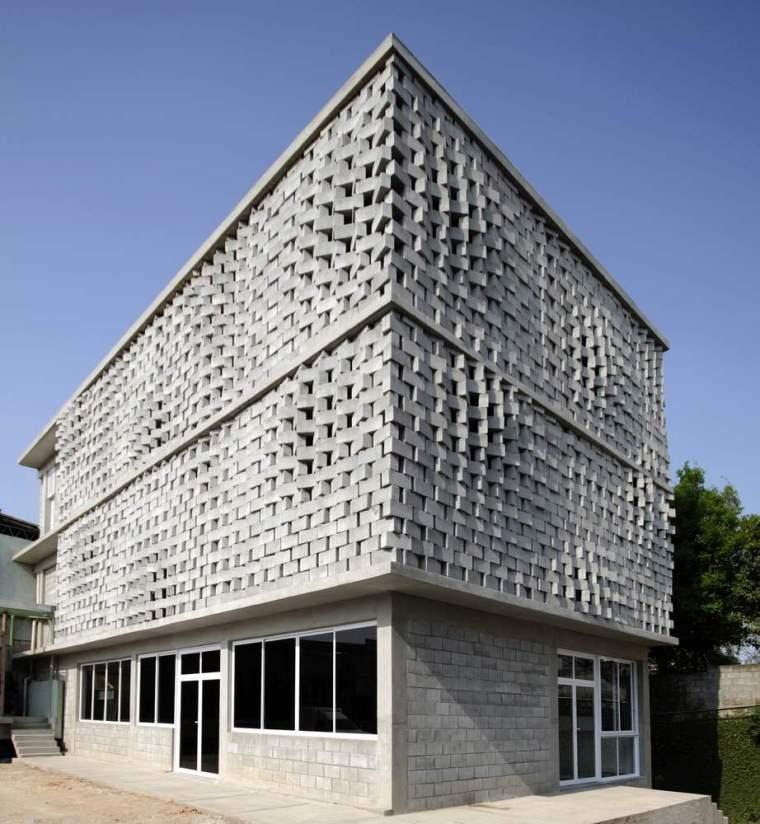 巴西CoBLOgó办公楼