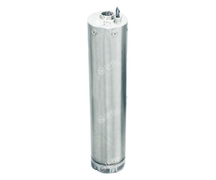 VN直联多级潜水泵性能参数