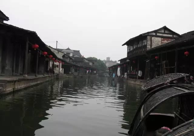 中国最适合私奔的10个小镇_53