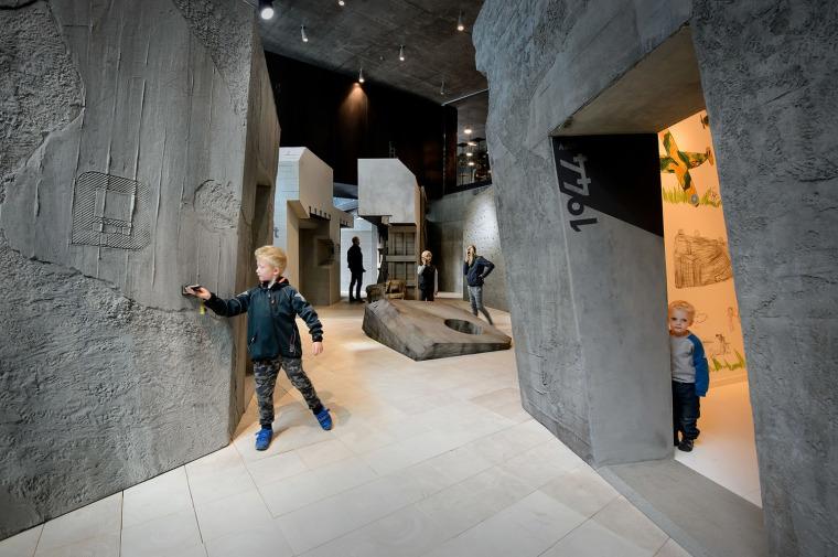 丹麦西岸的隐藏博物馆-14